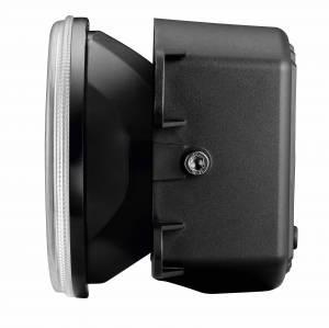 KC HiLiTES - KC HiLiTES Gravity LED G4 Fog Light Pair Pack for Jeep 07-09 JK - KC #494 (Fog Beam) 494 - Image 6