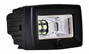 """KC HiLiTES - KC HiLiTES 2"""" C-Series C2 LED Backup Area Flood Light System - #519 519 - Image 11"""