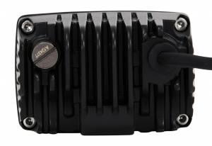 """KC HiLiTES - KC HiLiTES 2"""" C-Series C2 LED Backup Area Flood Light System - #519 519 - Image 13"""
