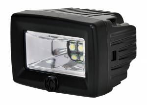 """KC HiLiTES - KC HiLiTES 2"""" C-Series C2 LED Backup Area Flood Light System - #519 519 - Image 20"""