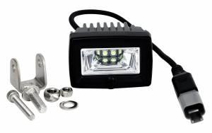 """KC HiLiTES - KC HiLiTES 2"""" C-Series C2 LED Backup Area Flood Light System - #519 519 - Image 21"""