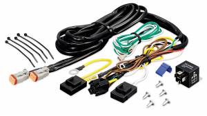 KC HiLiTES - KC HiLiTES Add-On Wiring Harness - KC #6316 6316 - Image 1