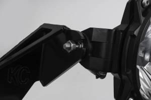 """KC HiLiTES - KC HiLiTES Gravity LED Pro6 5-Light 32"""" Universal Combo LED Light Bar - #91306 91306 - Image 4"""