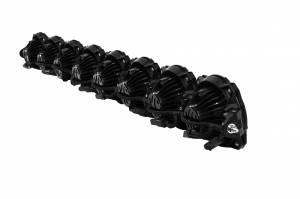 """KC HiLiTES - KC HiLiTES Gravity LED Pro6 8-Light 50"""" Universal Combo LED Light Bar - #91308 91308 - Image 2"""
