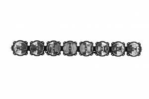 """KC HiLiTES - KC HiLiTES Gravity LED Pro6 8-Light 50"""" Universal Combo LED Light Bar - #91308 91308 - Image 6"""