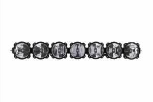 """KC HiLiTES - KC HiLiTES Gravity LED Pro6 7-Light 45"""" Universal Combo LED Light Bar - #91314 91314 - Image 2"""