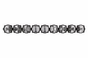 """KC HiLiTES - KC HiLiTES Gravity LED Pro6 9-Light 57"""" Universal Combo LED Light Bar - #91315 91315 - Image 2"""