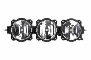 """KC HiLiTES - KC HiLiTES Gravity LED Pro6 3-Light 20"""" Universal Combo LED Light Bar - #91318 91318 - Image 1"""