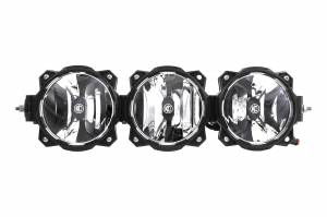"""KC HiLiTES - KC HiLiTES Gravity LED Pro6 3-Light 20"""" Universal Combo LED Light Bar - #91318 91318 - Image 2"""