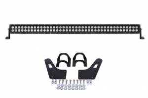 "KC HiLiTES - KC HiLiTES 40"" C-SERIES C40 LED Light Bar System for Yamaha YXZ1000R - #91323 91323 - Image 1"