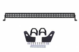 "KC HiLiTES - KC HiLiTES 40"" C-SERIES C40 LED Light Bar System for Yamaha YXZ1000R - #91323 91323 - Image 2"