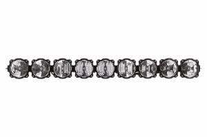 "KC HiLiTES - KC HiLiTES Gravity LED Pro6 15-19 Ford F-150/Raptor 9-Light 57"" LED Light Bar - #91333 91333 - Image 9"