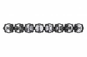 """KC HiLiTES - KC HiLiTES Gravity LED Pro6 8-Light 50"""" Radius Universal Combo LED Light Bar - #91398 91398 - Image 2"""