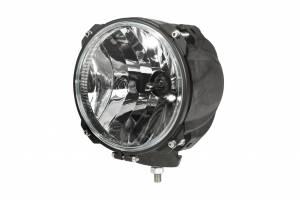 KC HiLiTES - KC HiLiTES Carbon POD 70W HID Spot Beam Pair Pack Light System - KC #96422 96422 - Image 6
