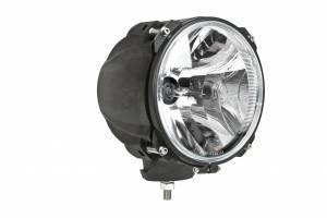 KC HiLiTES - KC HiLiTES Carbon POD 70W HID Spot Beam Single Light - KC #96426 96426 - Image 2
