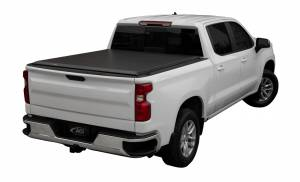 """ACCESS - ACCESS ORIGINAL Tonneau Cover for 2020 Chevy/GMC Full Size 2500, 3500 6' 8"""" Box 12419 - Image 1"""