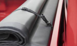 """ACCESS - ACCESS ORIGINAL Tonneau Cover for 2020 Chevy/GMC Full Size 2500, 3500 6' 8"""" Box 12419 - Image 4"""