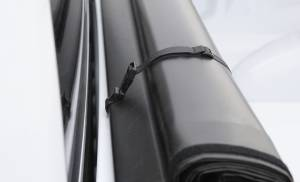 ACCESS - ACCESS Limited Edition Roll-Up Tonneau Cover 21109 - Image 2