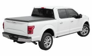 ACCESS - ACCESS Limited Edition Roll-Up Tonneau Cover 21349Z - Image 1