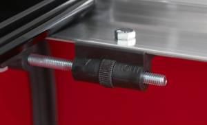 ACCESS - ACCESS TONNOSPORT Low-Profile Roll-Up Tonneau Cover 22010019Z - Image 4