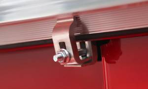 ACCESS - ACCESS TONNOSPORT Low-Profile Roll-Up Tonneau Cover 22010139 - Image 3