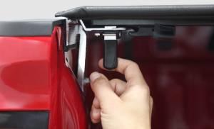 ACCESS - ACCESS TONNOSPORT Low-Profile Roll-Up Tonneau Cover 22010139 - Image 5