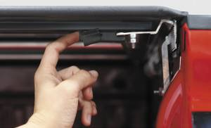ACCESS - ACCESS TONNOSPORT Low-Profile Roll-Up Tonneau Cover 22010269 - Image 2