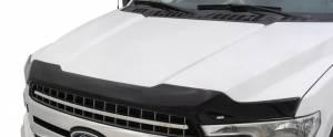 Auto Ventshade (AVS) - Auto Ventshade (AVS) AEROSKIN ACRYLIC HOODPROTECTOR 322051 - Image 2