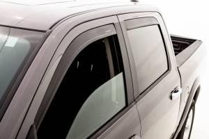 Auto Ventshade (AVS) - Auto Ventshade (AVS) MATTE FINISH COMBO KIT 56003004 - Image 2