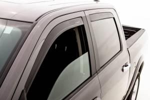 Auto Ventshade (AVS) - Auto Ventshade (AVS) MATTE FINISH COMBO KIT 56004004 - Image 2