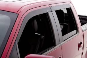 Auto Ventshade (AVS) - Auto Ventshade (AVS) MATTE FINISH COMBO KIT 56010001 - Image 2