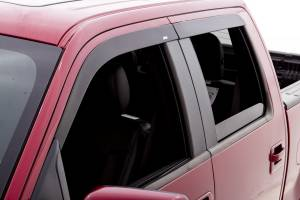 Auto Ventshade (AVS) - Auto Ventshade (AVS) MATTE FINISH COMBO KIT 56037032 - Image 2