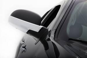 Auto Ventshade (AVS) - Auto Ventshade (AVS) CHROME MIRROR COVERS 687665 - Image 2